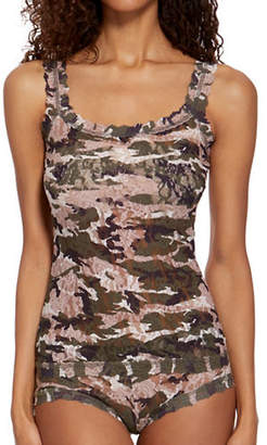 Hanky Panky Hunter Unlined Camisole