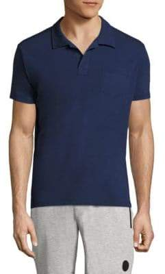 North Sails Solid Knit Polo