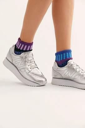 Solmate Socks Down East Ankle Socks