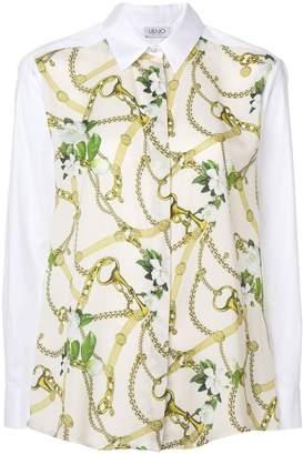 Liu Jo Clarice shirt