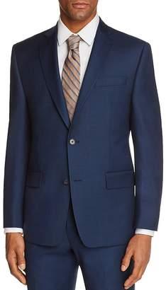 Michael Kors Textured Solid Classic Fit Suit Jacket - 100% Exclusive