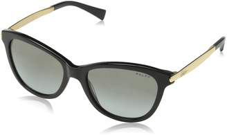 Ralph Lauren by Ralph by Sunglasses 5201 126511 Gold Grey Gradient