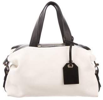 Reed Krakoff Bicolor Atlas Satchel
