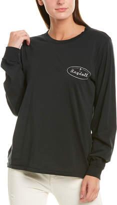 Ragdoll LA Dropped-Shoulder Long Sleeve T-Shirt