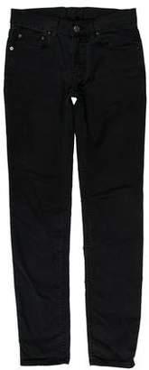 Acne Studios Ace Ups Skinny Jeans