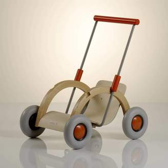 Lullabuy Wooden Doll's Pushchair