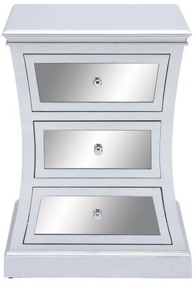 Uma Enterprises Mirror Cabinet