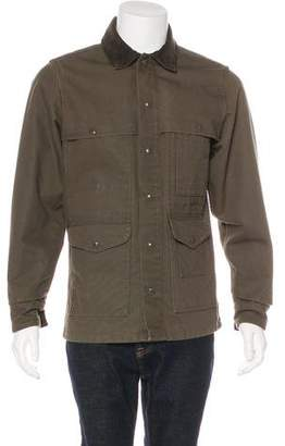 Filson Canvas Field Jacket