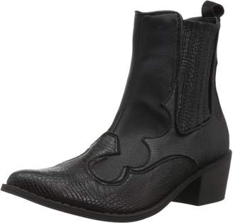 Coconuts by Matisse Women's Cavalier Ankle Bootie