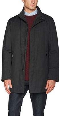 Bugatti Men's 831400-89027 Coat,(Manufacturer Size:50)