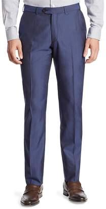 Giorgio Armani Men's Wool Blend Sport Pant