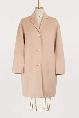 Mansur Gavriel Wool coat