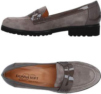 DONNA SOFT Loafers - Item 11487058QS