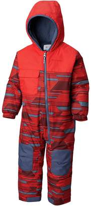 Columbia Hot-Tot One-Piece Snow Suit - Toddler Boys'