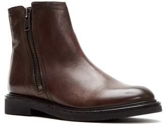 Frye Gordon Side Zip Boot
