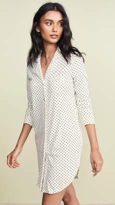 Bop Basics Polka Dot Printed Sleepshirt