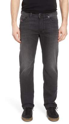 Diesel R) Larkee Relaxed Fit Jeans