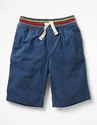 Boden Rib Waist Shorts