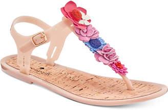 Kate Spade Fatema Flat Thong Sandals