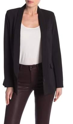 Nicole Miller New York Boyfriend Blazer Jacket