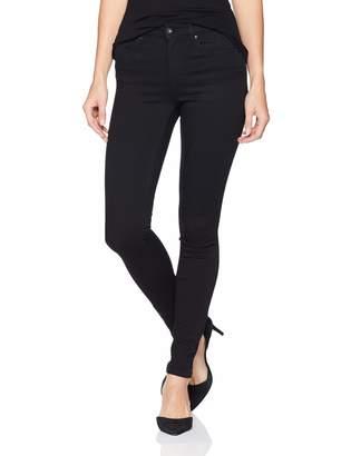 Jessica Simpson Women's Curvy High Rise Skinny Jeans
