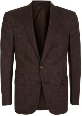 Ralph Lauren Purple Label Douglas Wool Jacket