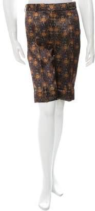 Rochas Shorts w/ Tags