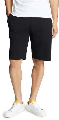 Moschino Basic Fleece Sweat Shorts
