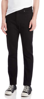 Cheap Monday Deep Black Audiac Tapered Pants