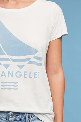 Sol Angeles Emblem Tee $68 thestylecure.com