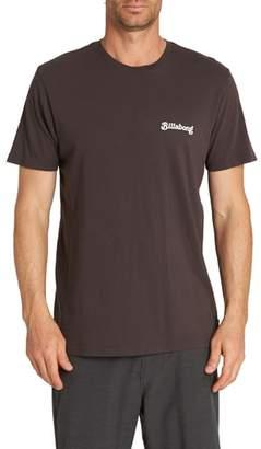 Billabong Rogue Graphic T-Shirt