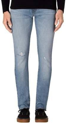 J Brand Skinny Jeans (Hood Blue)