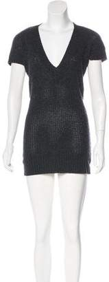 Joie Wool & Cashmere Mini Dress w/ Tags