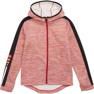 Nike Elite Therma Hooded Jacket