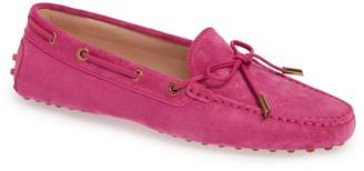 Tod's Gommini Driving Moccasin