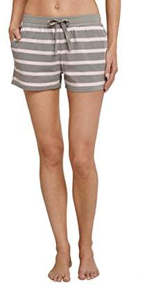 bad870c969b5 Schiesser Women's Jerseyhose Kurz Pyjama Bottoms,UK 10