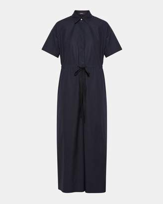 Theory Workwear Jumpsuit