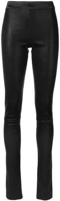 Drome elasticated waist leggings