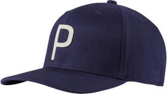 Throwback P 110 Snapback Hat
