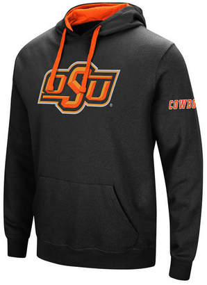 Colosseum Men's Oklahoma State Cowboys Big Logo Hoodie