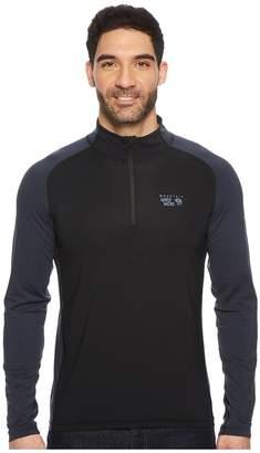 Mountain Hardwear Butterman 1/2 Zip Top Men's Long Sleeve Pullover