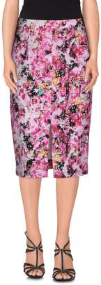 Sam&lavi SAM & LAVI Knee length skirts