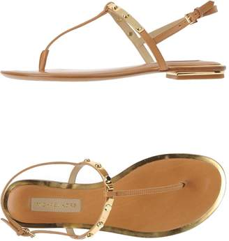 Michael Kors Toe strap sandals