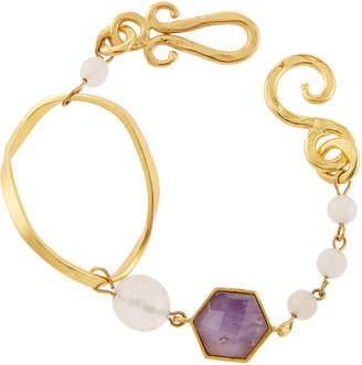 Stephanie Kantis Organic Mixed Bracelet
