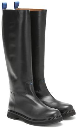 Joseph Leather boots