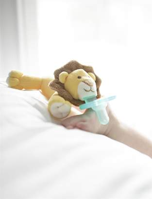 Motherhood Maternity WubbaNub Lion Infant Pacifier