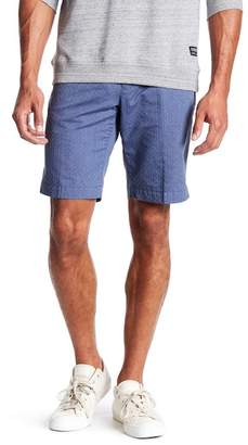 Good Man Brand Micro Pattern Jacquard Chino Shorts