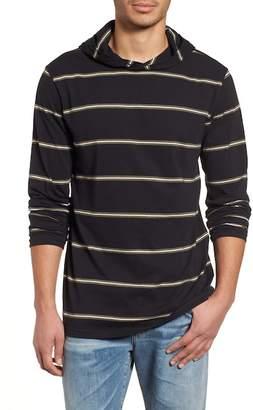 Billabong Die Cut Stripe Pullover Hoodie