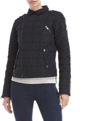 Sorel Carly Motorcycle Down Jacket