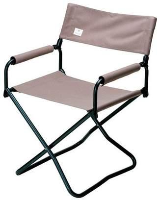 snowpeak FD Chair Wide Gray